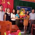 Hiệu trưởng trường trung học cơ sở Quảng Lộc xúc phạm niềm tin tôn giáo trong buổi chào cờ đầu tuần