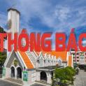 Thông báo về sự việc đốt nhà thờ tại Giáo xứ Đức Mẹ Hằng Cứu Giúp, 38 Kỳ Đồng, Quận 3