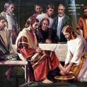 Thánh Thể, Thiên Chức Linh Mục Và Giới Luật Yêu Thương