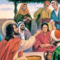 19/05 Chính môn đệ này làm chứng về những việc đó và đã viết ra