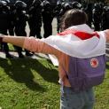 Tòa Thánh kêu gọi giải pháp hòa bình cho Belarus