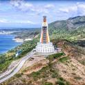 Tượng đài Đức Mẹ cao nhất thế giới sắp được khánh thành