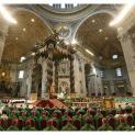 Thánh lễ bế mạc Thượng Hội Đồng Giám Mục thế giới