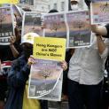 Hồi chuông báo tử cho tự do báo chí ở Hồng Kông do nhà cầm quyền cộng sản Trung quốc