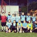 Lần đầu tiên trong lịch sử, Vatican có đội bóng đá nữ