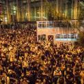 Đức Hồng y Gioan Thang Hán: 'Bạo lực không phải là giải pháp cho cuộc khủng hoảng'