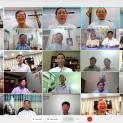 Hội ngộ Truyền thông thường niên 2021 của Công giáo Việt Nam