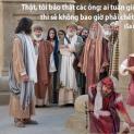 11/04 Niềm tin và lý trí
