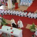 Thánh Lễ Truyền Chức Phó Tế tại Giáo phận Vinh năm 2018
