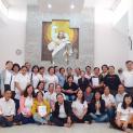 Caritas TGP Sài Gòn: tập huấn 'công tác xã hội với người khuyết tật'