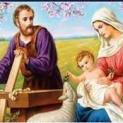 Lễ Thánh Gia - Năm B