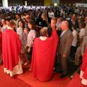 """Thêm sức ở Martigny, Thụy Sĩ: 10'000 người cùng một """"nhịp đập với Thần Khí"""""""