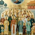 Ngày 09/07 Thánh Augustinus Zhao Rong và Các Bạn Tử Đạo