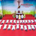 Thánh Lễ Truyền Chức Linh Mục 2018 tại Giáo phận Nha Trang