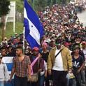 Cơn sóng cuộn không lồ của làn sóng tỵ nạn đang đổ về Hoa Kỳ