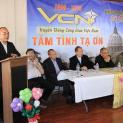 Đại hội kỷ niệm hai muơi năm thành lập VietCatholic