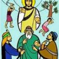 15/12 Gioan đến và những kẻ tội lỗi tin ngài