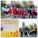Mừng Ngân Khánh 25 Năm Cộng Đồng Các Thánh Tử Đạo Việt Nam Liên Giáo Phận Münster Và Osnabrück