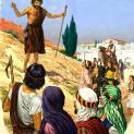02/01 Gioan làm chứng về Chúa Giêsu.