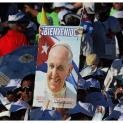 Đức Thánh Cha dâng thánh lễ tại Holguín, Cuba