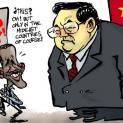 PT dân chủ ở Hoa Lục: Tổng kết 2014