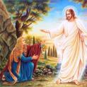 Hình ảnh Sứ điệp Chúa phục sinh