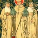 Ngày 16/2: Thánh Gilbe ở Sempringham (1083-1189)