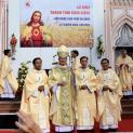 Thánh Lễ Truyền Chức Linh Mục tại Giáo Phận Đà Nẵng năm 2018
