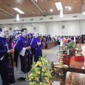 Lễ Tưởng Niệm 50 Năm Mậu Thân Huế tại giáo xứ CTTĐVN Seattle.