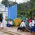 Cuộc đời của tu sĩ trẻ Simplício, 28 tuổi qua đời vì nhiễm virus corona trong khi dấn thân phục vụ người nghèo