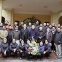 GP.LẠNG SƠN-CAO BẰNG: Chúc tết Đức cha Giuse Ngô Quang Kiệt Nguyên Giám Mục Giáo Phận