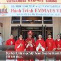 Đại hội Linh mục Việt Nam Hoa kỳ: Hành Trình Emmaus VIII kết thức và lời Tri ân chân thành
