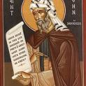 Ngày 04/12 Thánh Gioan ở Damascus (676?-749)