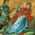 Ngày 30/12 Thánh Anysia (c. 304)
