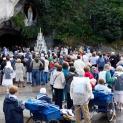 Đức Cha Jacques Benoit-Gonin nói về phép lạ thứ 70 tại Đền Thánh Đức Mẹ Lộ Đức