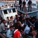 Gần 1.250 người di cư được giải cứu ở Địa Trung Hải trong dịp Giáng sinh