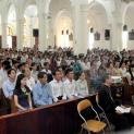 Giáo phận Mỹ Tho: Ngày họp mặt Tân tòng và Dự tòng