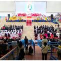 Đại Hội Công Giáo Việt Nam toàn quốc CHLB Đức năm thứ 40