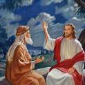 13/4 Nếu không tái sinh bởi trời, thì chẳng ai được thấy Nước Chúa