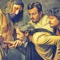 28/04 Tám ngày sau Chúa Giêsu hiện đến
