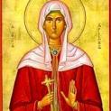 Ngày 24/07 Thánh Christina