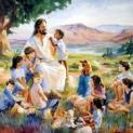 14/08 Đừng khinh rẻ một ai trong những kẻ bé mọn này