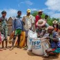 Nạn đói ngày càng đe dọa tại Madagascar