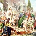 14/04 Chúa Giêsu trong cuộc khổ nạn