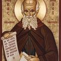 Ngày 05/12 Thánh Sabas (s. 439)