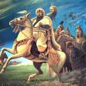 Lịch sử đạo Hồi
