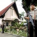Giáng sinh tại Indonesia và những lời đe dọa từ nhóm Hồi Giáo cực đoan