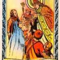 Ngày 22/03 Thánh Benvenutus ở Osimo (c. 1282)