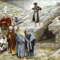 09/12 Mọi người sẽ thấy ơn cứu độ của Thiên Chúa