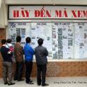 Bản phúc trình về Tự Do Tôn Giáo xếp hạng Việt Nam nghèo nàn ngang hàng với Trung Hoa và Miến Điện